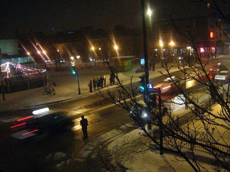 Metro Mont-Royal 01.12.07