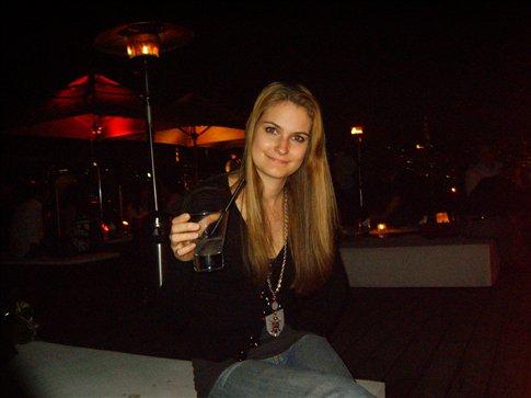 Valerie @ Skyebar