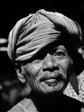A wise old man of West Timor!: by nellietrew, Views[143]