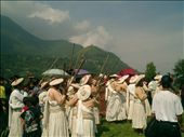 Traditional musicians of