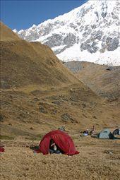 Salkantay Camp Day 1: by netsy19, Views[272]