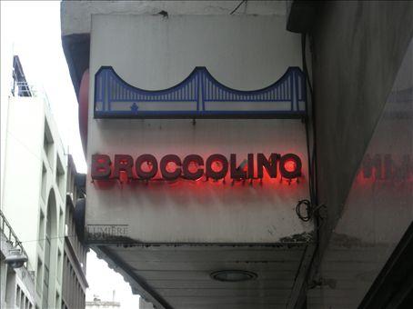 Best restaurant in Buenos Aires
