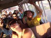 Everyone on the bus to Paracas!: by nickandlaina, Views[2878]
