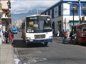 Busses in Oaxaca: by nickandlaina, Views[1156]