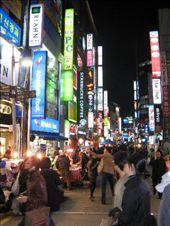 NIGHT LIFE SEOUL!!!: by nico-sandra, Views[200]