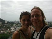 Us at the temple: by nicola, Views[160]