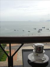 Vietnamese coffee: by nicola, Views[196]