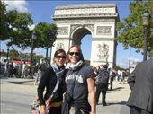 Arc de Triomphe: by nicola, Views[207]