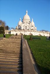 sacre-coeur: by nicolasophie, Views[139]