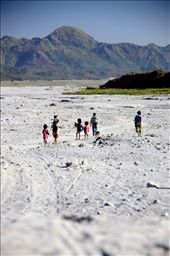 The Displacement -- In June 1991, Mt. Pinatubo erupted and forced the Aetas, the indigenous people most affected by its explosion, to flee from the mountains. Here, Aetas until now take a long hot journey to nearby towns either to find new beginnings or to replenish their supplies. : by nicole_0809, Views[611]