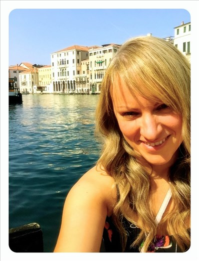 Me - Venice