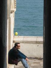 Nigel contemplating! ;-) : by nigelb, Views[219]