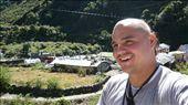 Feliz porque me voy al Yamunotri: by nimai_pandit, Views[72]