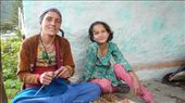 Mom & Daughter: by nimai_pandit, Views[121]