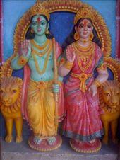 Sita Rama Murtis: by nimai_pandit, Views[51]
