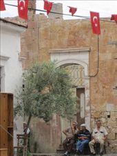 Turkey - old men: by niviosabine, Views[202]