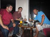 Azerbaijan, Baku - at the night club: by niviosabine, Views[1005]