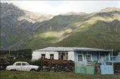 Georgia, Kaspeki - village: by niviosabine, Views[329]