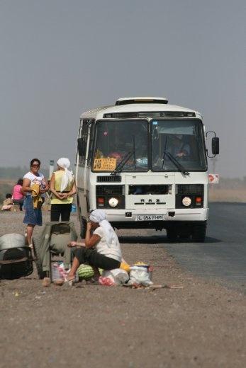Kazakhstan - life