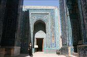 Uszbekistan - beautiful Samarkand: by niviosabine, Views[158]