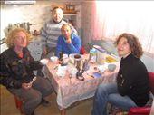 Mongolia - our friends in Ullan Bator: by niviosabine, Views[152]