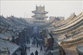 China, Pingyao - ancient city: by niviosabine, Views[133]