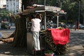 India, Bombay: shugarcane stand: by niviosabine, Views[137]