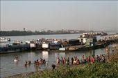 India, Calcutta: Hugli River: by niviosabine, Views[704]