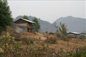 Myanmar, Inlay Lake Trek: traditional houses: by niviosabine, Views[405]