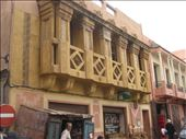 Jewish Quarter in Marrakech - The Mellah: by nncysf, Views[86]