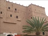 Kasbah in Ourzazate: by nncysf, Views[317]