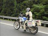 Motorcyclist bound for Tibet: by nnmsat, Views[60]