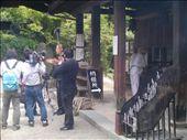 film crews and pilgrims, japan land of contradictions blah blah: by noflyzone, Views[106]