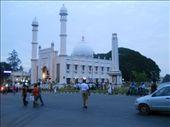 Mosque plus strike: by noflyzone, Views[122]