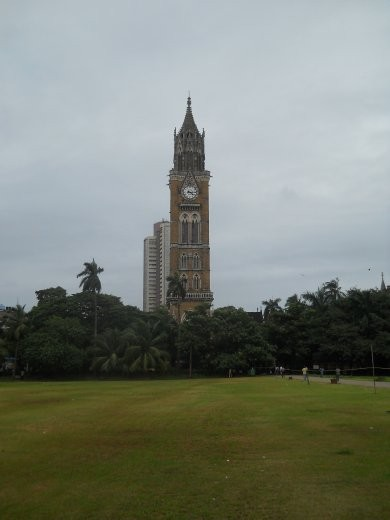 from Stockwell Oval to Oval Maidan