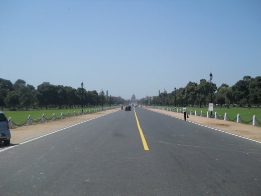 Lots of Delhi is faceless