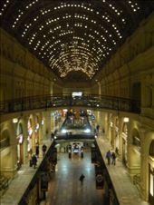 GUM shopping centre: by noflyzone, Views[393]