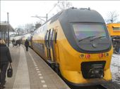 Standard centraal Euro-trains: by noflyzone, Views[134]