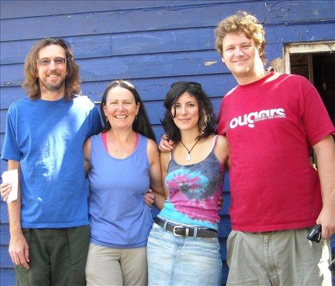Kent, Carol, Carolina, Grant