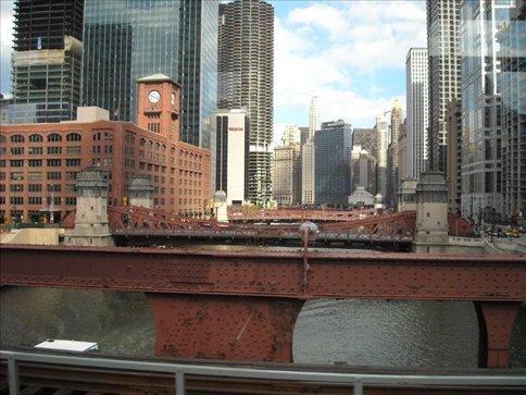 A bridge on every street