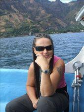 On the way from Panajachel to San Pedro across Lago de Atitlan: by nomad_kiwis, Views[266]