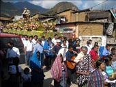 San Pablo being paraded thru the pueblo: by nomad_kiwis, Views[313]