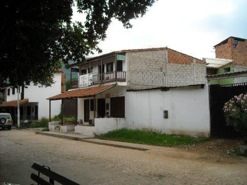 Our hotel - Villa de Ensueño