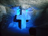 a cross at every tunnel: by nomad_kiwis, Views[325]