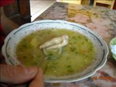 Chicken´s foot soup again!: by nomad_kiwis, Views[537]