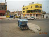 Entering Trujillo : by nomad_kiwis, Views[277]