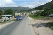 Entering La Merced: by nomad_kiwis, Views[268]