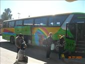 Our bus: by nomad_kiwis, Views[438]