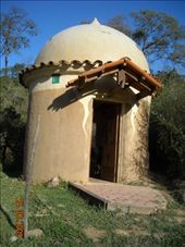 Our accomodation at Samaipata: by nomad_kiwis, Views[2136]
