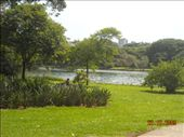 Lake in the park in Sao Paulo: by nomad_kiwis, Views[246]